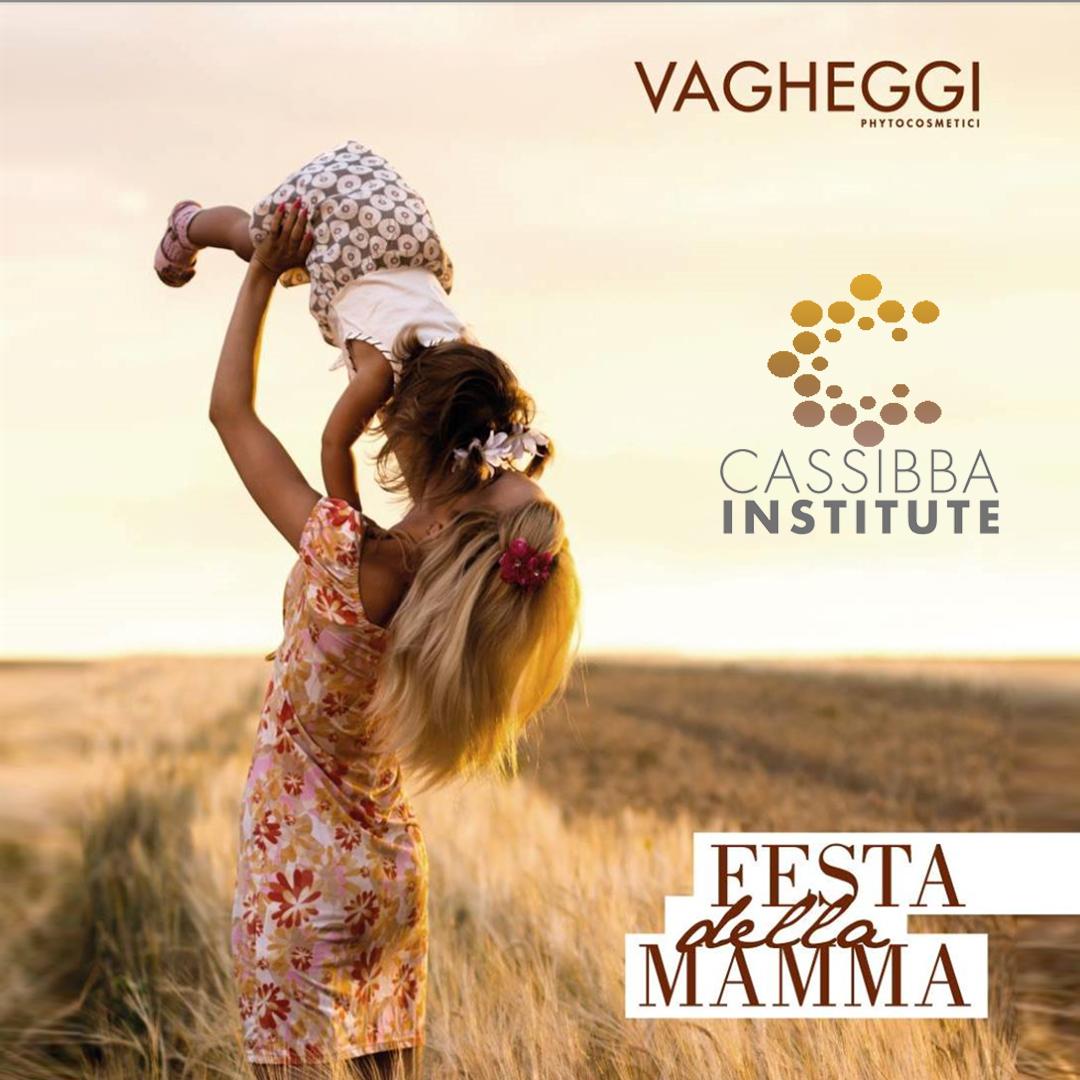Festa della mamma CASSIBBA INSTITUTE